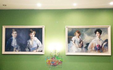 Репродукции картин купить Харьков